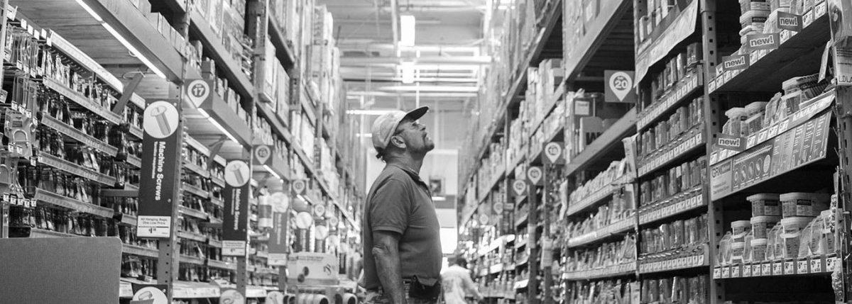 Store supplies Texas