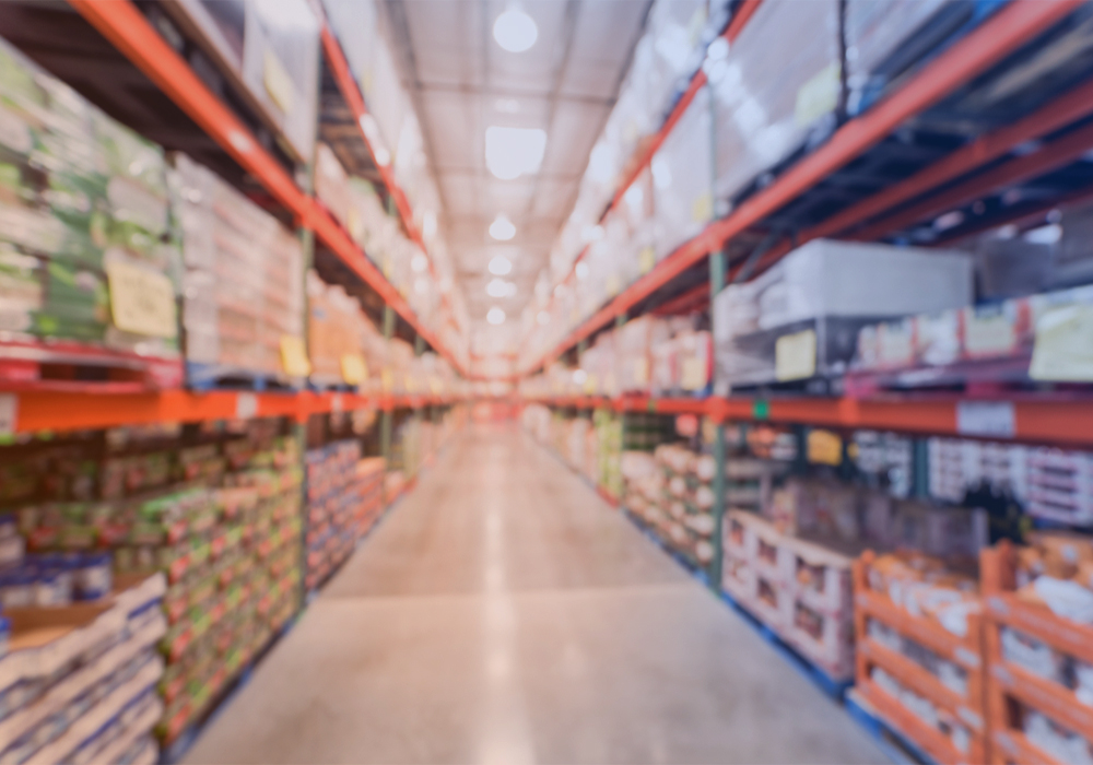 wholesale grocery suppliers in South Texas