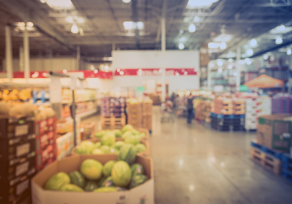 grocers supply in Texas