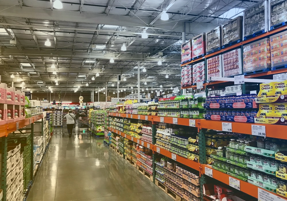 wholesale food suppliers Texas